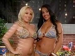 Nina Mercedez lesbian