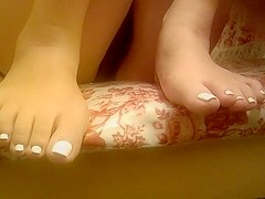 Beautiful Feet [109]