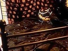Latex Heavy Rubber Rubberdoll TV Rubberdoll