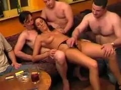British Amateur Orgy