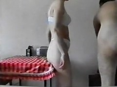 Crazy Homemade movie with Hairy, Toys scenes