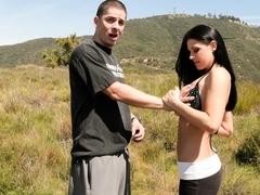 India Summer & Alex Gonz in Got MILF?, Scene #04