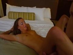 Tan girl get fucked