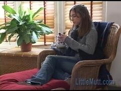 Little Mutt Video: Dakoda Brookes - Solo