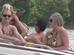 Crazy pornstar in incredible big tits, amateur porn video