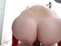Alex Blake in 18 Year Old's First Sextape - IKnowThatGirl