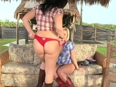 Farmland Ass!!!