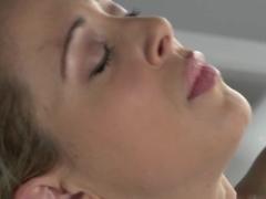 Crazy pornstar in Horny Romantic, HD sex movie