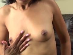 Incredible pornstar Yasmine De Leon in Amazing Dildos/Toys, Asian adult movie