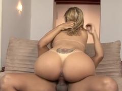 Incredible pornstar Anny Lee in amazing cumshots, anal porn scene