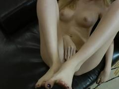 Incredible pornstars in Amazing HD, Cunnilingus adult clip