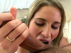 Hottest pornstar Kara Price in Exotic Facial, Cunnilingus xxx scene