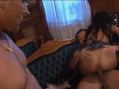 Exotic pornstars in Best Medium Tits, Cumshots xxx clip