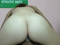 Best pornstar Britney Amber in incredible dildos/toys, hardcore xxx video
