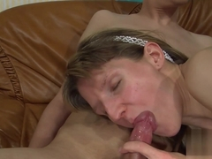 Horny pornstar in Amazing Facial, Small Tits adult scene