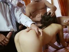 Exotic pornstar Valentina Nappi in horny latina, anal xxx video
