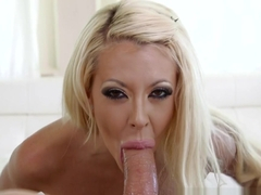 Crazy pornstars Courtney Taylor, Will Powers in Hottest Big Tits, POV porn video