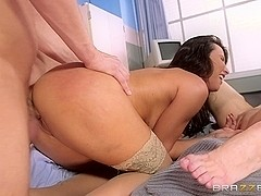 Doctor Adventures: Hands-On Stepmom. Devon, Lezley Zen, Seth Gamble