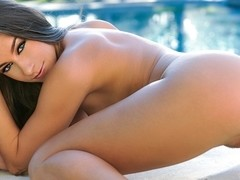 Cassidy Klein in My Kind Of Picnic