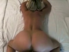 Aged wife with great a-hole screwed doggy style