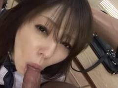 Ria Sakurai aka Miu Aisaki two of 6