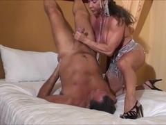 HOT FBB Sucking & Fucking