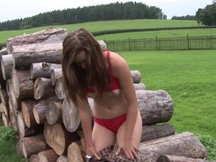 Amazing pornstar in crazy solo, college porn clip