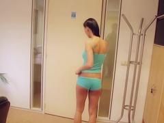Exotic pornstar Adria Noir in hottest big tits, brazilian xxx clip