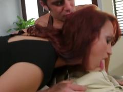 Horny pornstar Helly Mae Hellfire in amazing big tits, hardcore xxx clip
