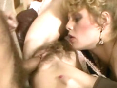Best anal classic clip with Jack Rogers and Jean-Luc Brunet
