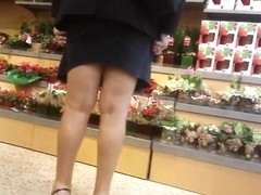 sexy shopping