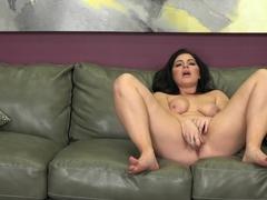 Fabulous pornstars Belle Noire, Karlie Montana in Horny Dildos/Toys, Big Tits xxx video