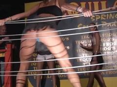 Hottest pornstar in crazy amateur, reality porn scene