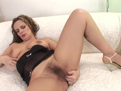 Amazing pornstar in incredible dildos/toys, mature xxx video
