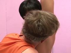 Incredible pornstar Shay Fox in amazing big tits, brazilian sex video