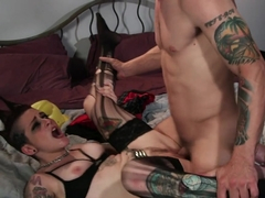 Crazy pornstars Small Hands, Mr. Pete, Amelia Dire in Hottest Small Tits, Natural Tits sex video