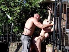 Exotic pornstar Victoria Summers in Hottest Outdoor, Big Tits adult scene