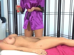 Incredible pornstar Brandy Aniston in Fabulous HD, Massage sex scene