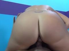 Best pornstar Laela Pryce in incredible big tits, dildos/toys adult scene