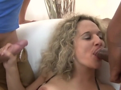 Hottest pornstar in exotic anal, dp adult clip