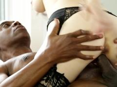 Hottest pornstars Sean Michaels, Jessica Ryan in Incredible Rimming, Tattoos sex scene