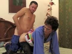 GaySissies Movie: Jack and Monty B