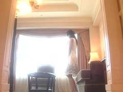 Manami Suzuki Uncensored Hardcore Video with Masturbation, Facial scenes