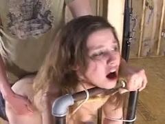 COARSE FUCK #8 (Legal Age Teenager)