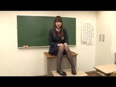 Yua Sakaue - Japanese Foot Fetish
