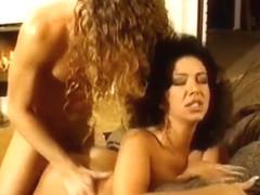 Wicked Ways 2: Education of a DP Virgin