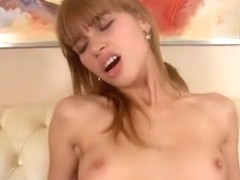 Exotic Homemade clip with Russian, Shaved scenes