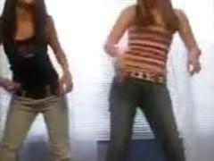 Most Excellent twerking livecam legal age teenager episode