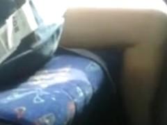 Hot legs on teach. hidden webcam
