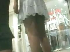 Tight pants hot bitches on the street voyeur xxx video